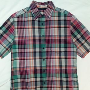 Mossimo Button Down Shirt ** NWOT